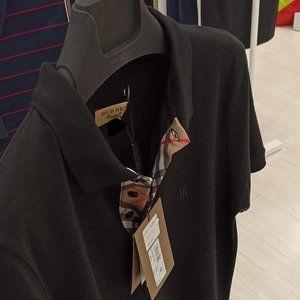 Burberry NWT Men T-shirt Size S